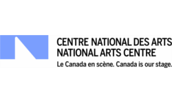 Logo Centre National des Arts